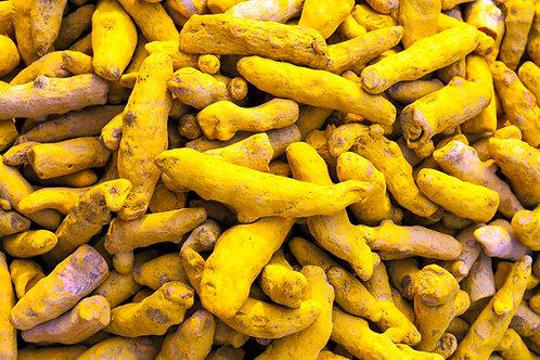 Organic Tumeric Capsules