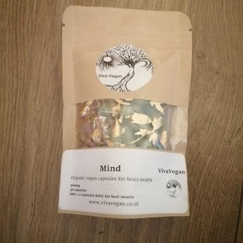 Mind (Brain Health)