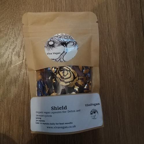 Shield (Detox & Immunity)