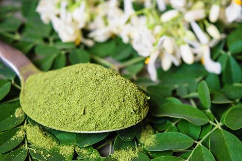 Organic Moringa Capsules
