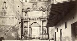 The Granary Chapel, ca.1860.