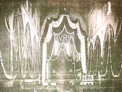 All Saints', Queen Victoria Memorial Service, 1901.