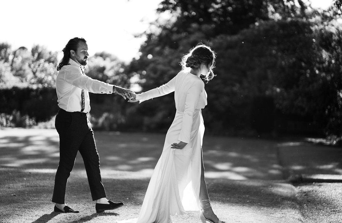 Josh Burgess Wedding Photography