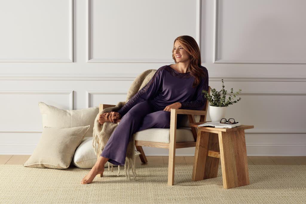 Amoena pyjama