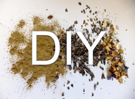 Do-It-Yourself: Zelf aan de slag met producten!
