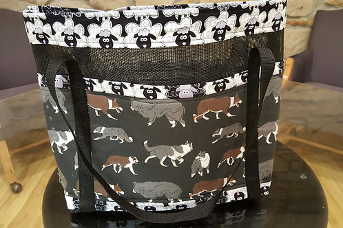 Utility Scent Article Bags - Large
