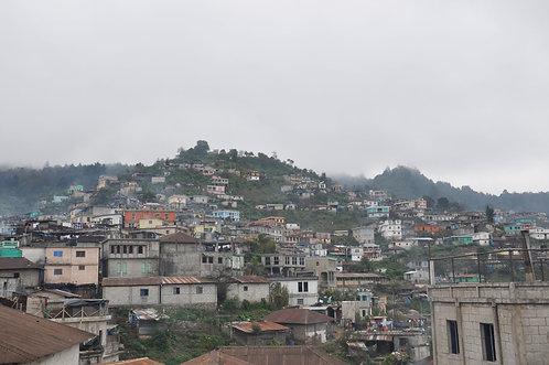 Guatemalan Huehuetenango Highlands