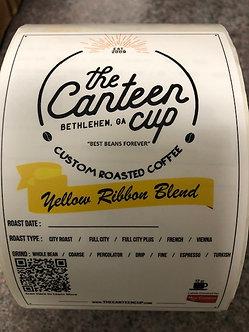 Yellow Ribbon Blend
