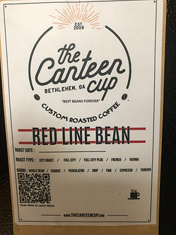 Red Line Bean