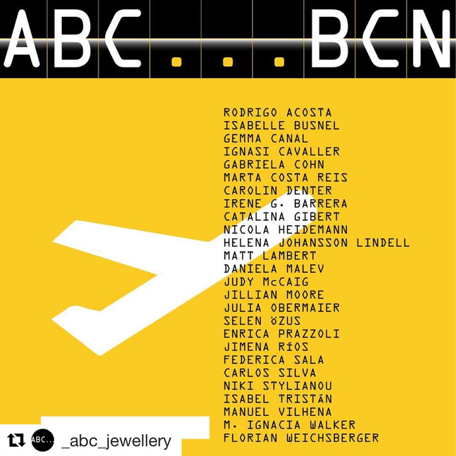 ABC exhibition is traveling to Barcelona during JOYA 2018
