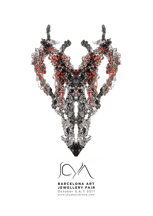 Joya Contemporary Jewellery Fair, Barcelona, Spain