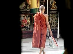 Myanmar - Maxime Daviau