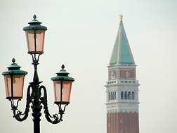 Venezia - Maxime Daviau