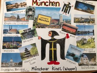 Weltstadt mit Herz - München