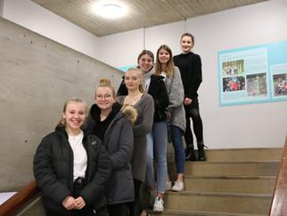 Geh wählen! – U18 Wahl an der Tilly-Realschule