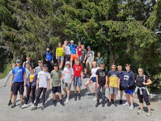 Sommersportwoche in Wagrain 2018/19