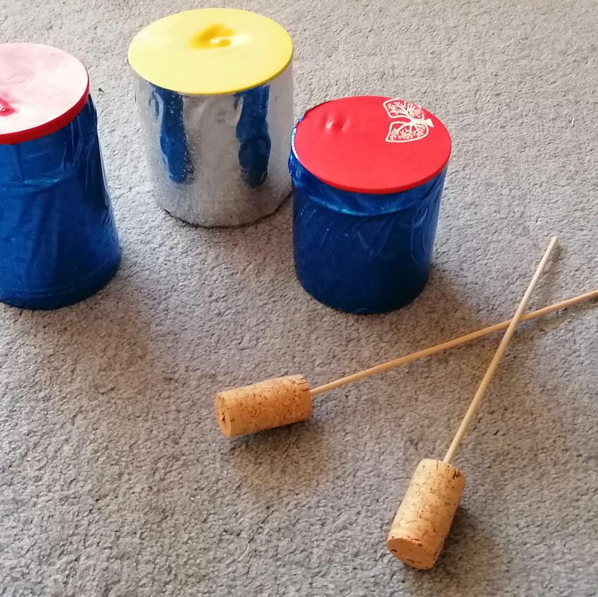 Foto Instrumente 7