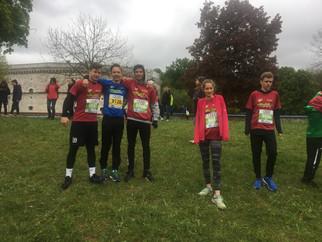 Halbmarathon Ingolstadt