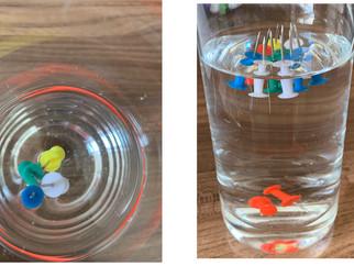 Die Chemie des Wassers
