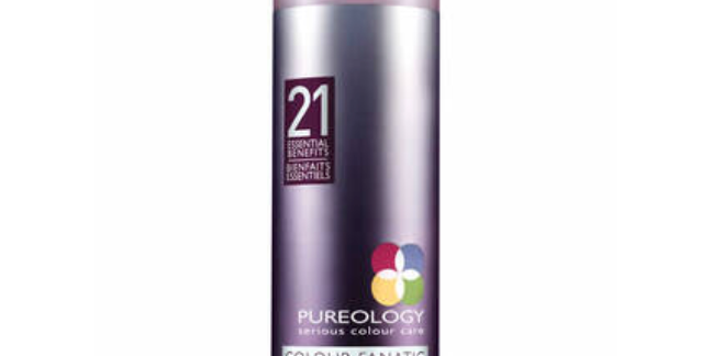 Pureology Colour Fanatic Hair Treatment Spray 6.7oz
