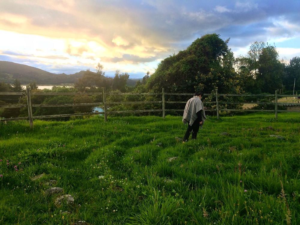 Guatavita, Colombia article by Jacquie Bird, Spiritual Wellness
