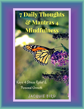 eBooks For Stress Relief & Personal Growth - mindfulness