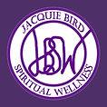 Jacquie Bird Spiritual Wellness Logo