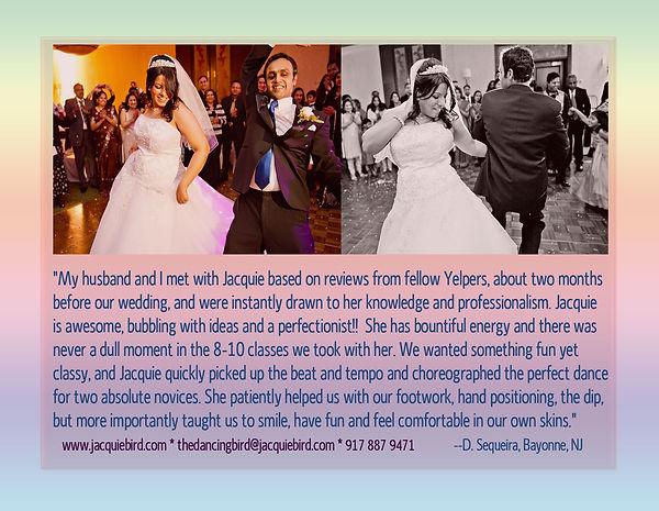 The Diana & Ashish's Wedding & Review