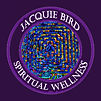 Wellness, well being, stress relief, anxiety relief, mindfulness, holistic, sound healer, life coach, wellness coach,Jacquie Bird Spiritual Wellness Logo.jpg