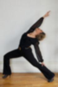 Jacquie Bird, Choreographer, Master Teacher