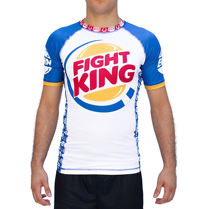 FIGHT KING