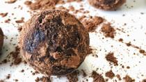 Trufas de Choco-Nuez