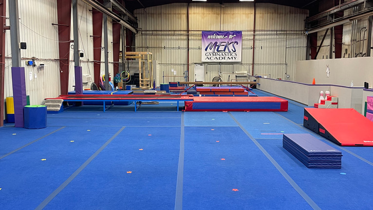 Meks Recreational Gym