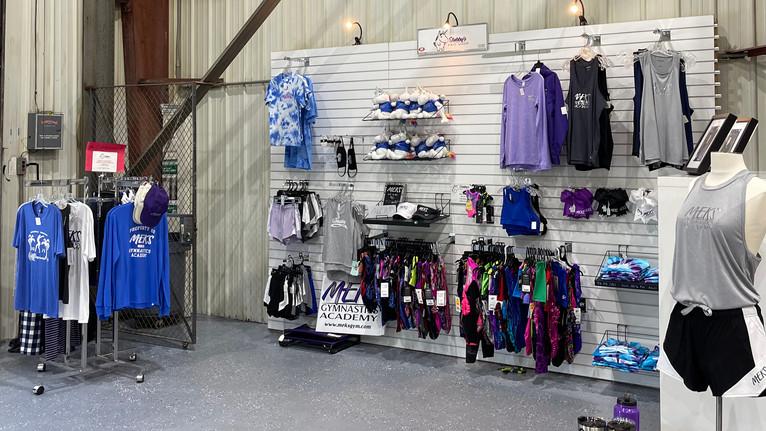 Meks Pro Shop