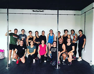 WORK-HIIT30 first class! Massive well do