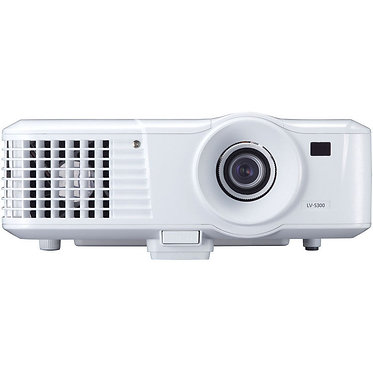Projector Canon LV-S300