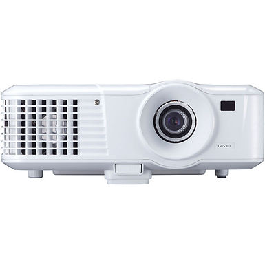 Projector Canon LV-S300