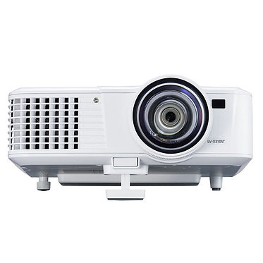 Projector Canon LV-X310ST