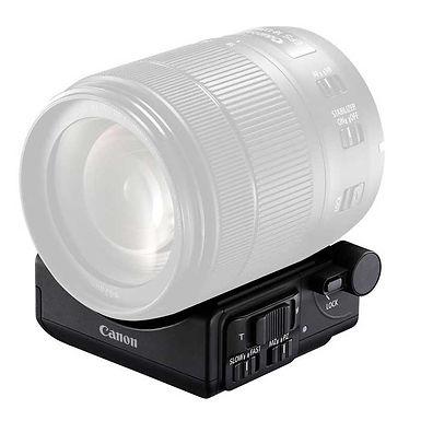 Adaptador Canon PZ-E1 Power Zoom