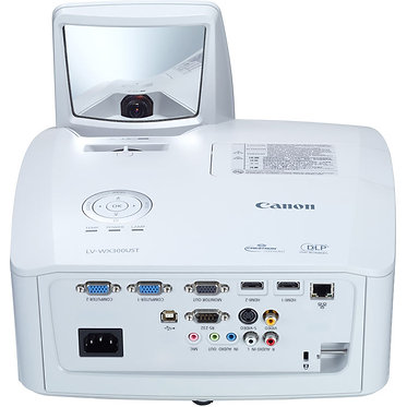 Projector Canon LV-WX300UST