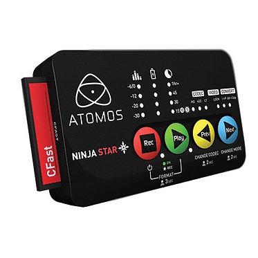 Atomos Ninja Star - Gravador de Vídeo CFast