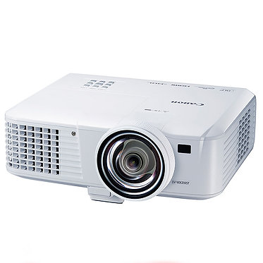 Projector Canon LV-WX310ST