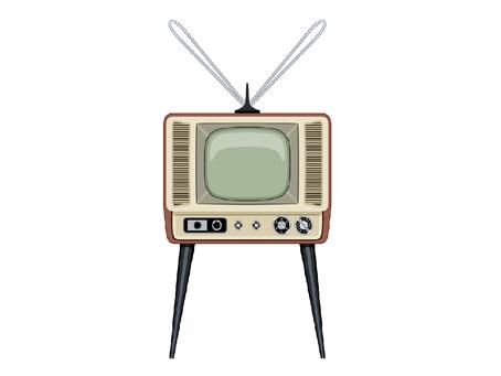テレビ見てますか?