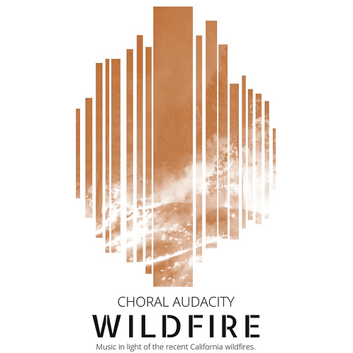 Wildfire - Choral Audacity Live In Concert