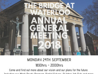 Its AGM Time