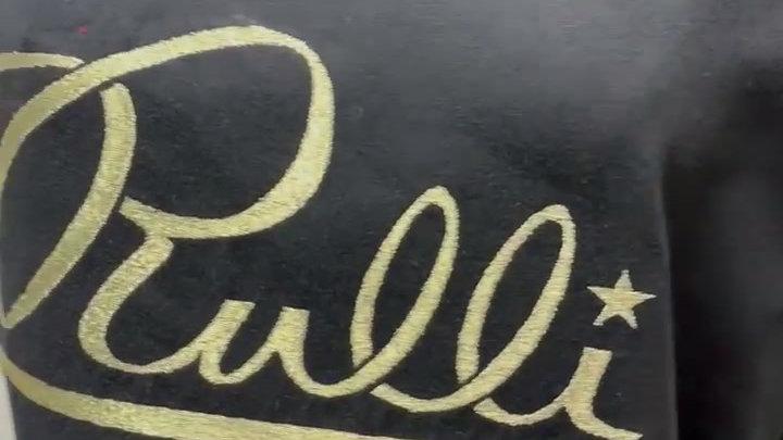 Rulli Gold Signature Tee