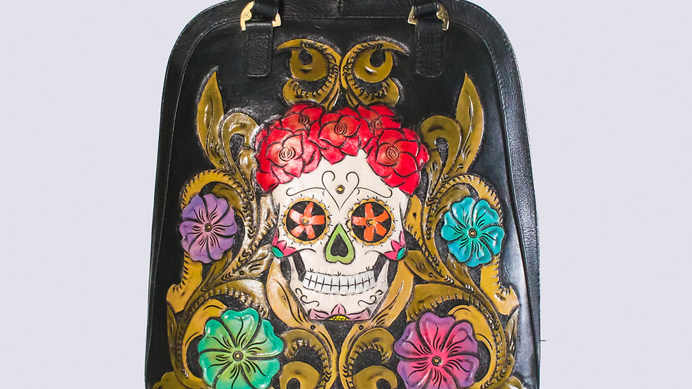 Catrina Back Pack/Purse