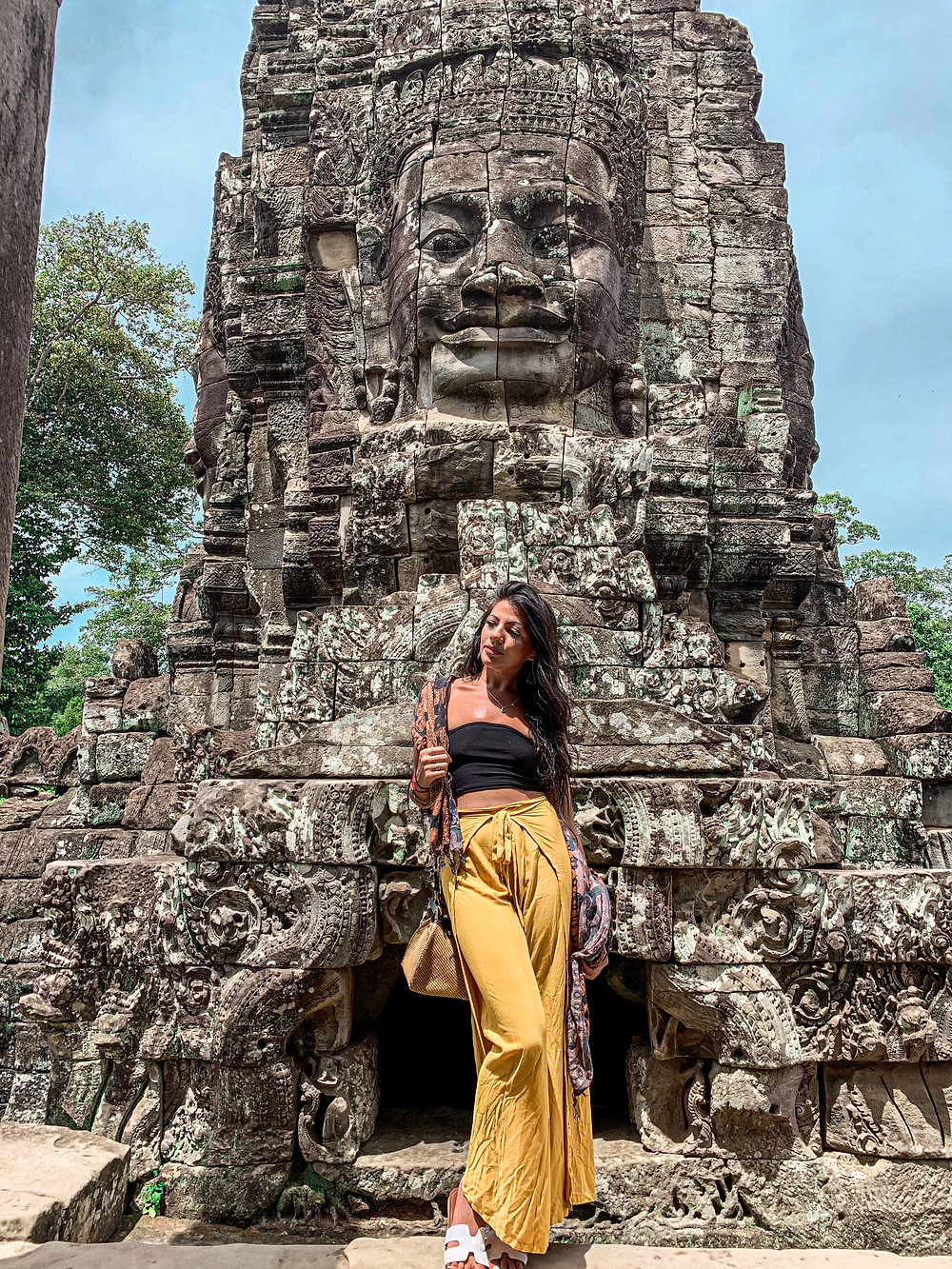 Ultimate Guide to Cambodia | On Airplane Mode