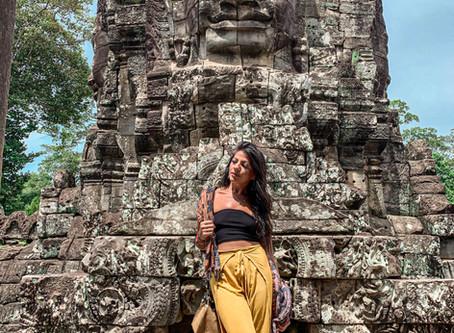 Ultimate Guide to Cambodia