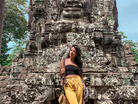 Ultimate Guide to Cambodia